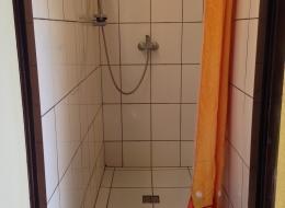 Sprchy pro dámy