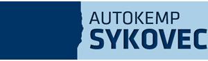 Autokemp Sykovec