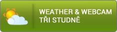 Weather & Webcam Tři Studně