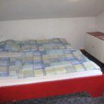 ložnice s dvojlùžkem
