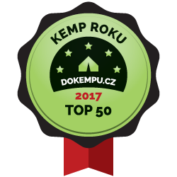 Kemp roku 2017 do TOP 50